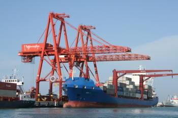 Ocean Shipping from China to US East Coast Carriers and